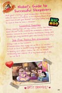 Dipper and Mabel's Guide page 35