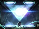 Вселенский портал