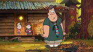 S2e14 using tie on soos
