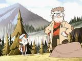 Il Compleanno di Dipper e Mabel