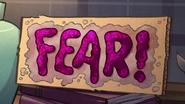 Short9 fear