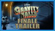 Gravity Falls Finale Cinematic Trailer