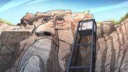 S2e14 mayor rock elevator