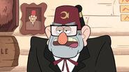 Dipper Vs Manliness 03