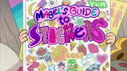 Short8 mabels guide to stickers