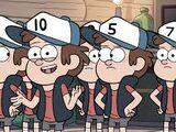 Clones de Dipper