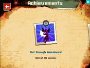 TBTF Achievement not enough weirdness