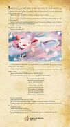 Axolotl pages