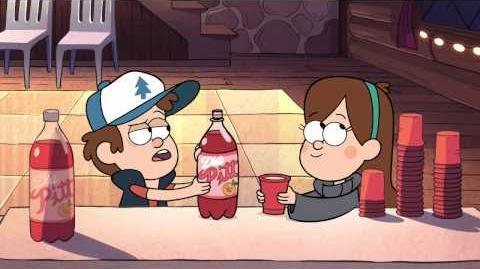 Double Dipper - Clip - Gravity Falls - Disney Channel Official