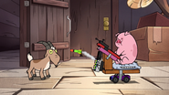 S2e6 waddles and gompers
