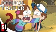 Gravity Falls Complete Series Collector's Edition - Official Trailer (HD)