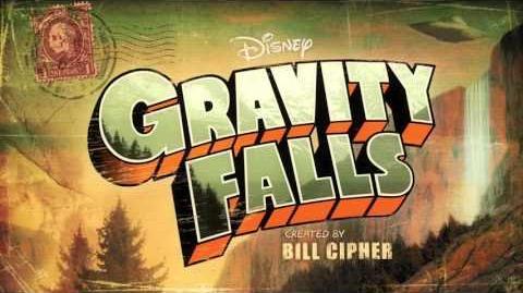 Gravity Falls Fan House