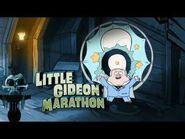 Gravity Falls - Little Gideon Marathon