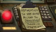 S2e2 experiment 210