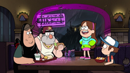 S2e3 mabel cheered up