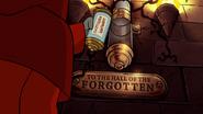 S2e7 into the hall of the forgotton2