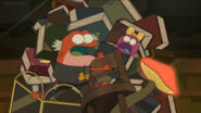 Amphibia Journal 3 cameo