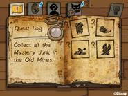 Legend of the Gnome Gemulets log 02