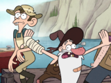 Old Man McGucket/Gallery