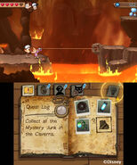 Legends of the Gnome Gemulets-fiery caverns