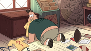 S1e16 waddles hungry