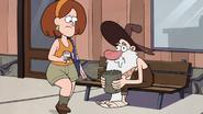 Short9 old man mcgucket spittin in a bucket