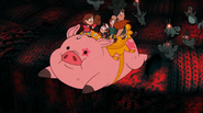 S2e19 Waddles jump