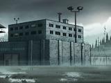 Gravity Falls Maximum Security Prison