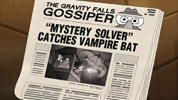 S2e10 dipper on the front cover.png