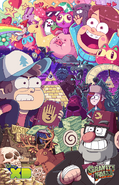 SDCC 2014 poster
