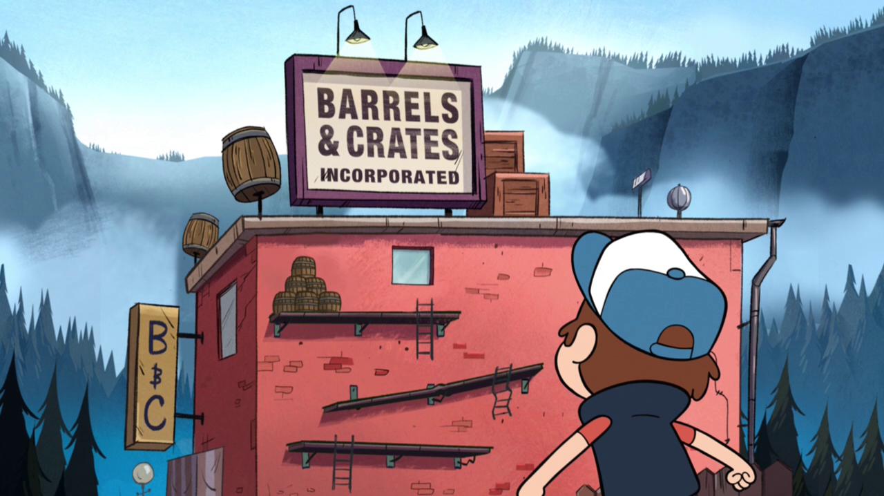 Barrels & Crates, Incorporated