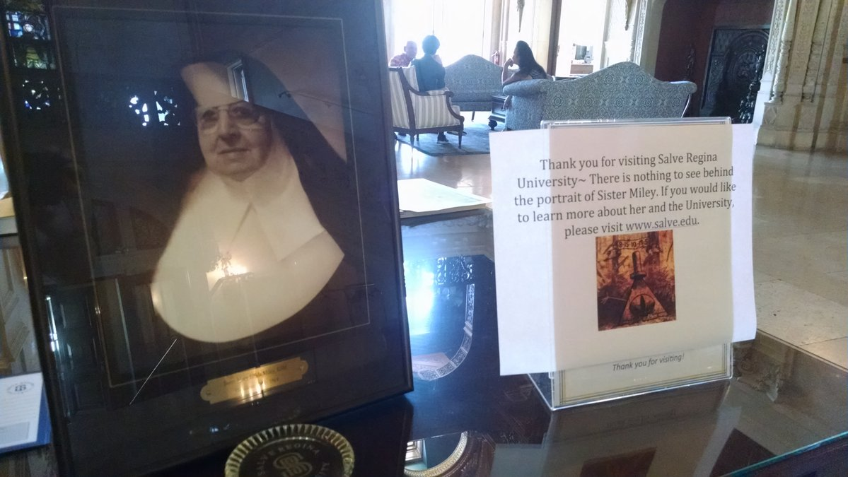 Sister Mary Hilda Miley
