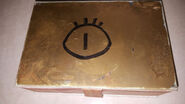 Cipher Hunt Music box