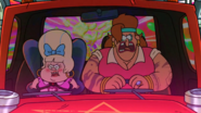 S2e18 weirdness bubble gender swap