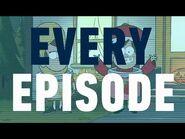 Gravity Falls - All of the Falls - Promo