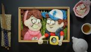 Bento Box Mabel and Dipper5