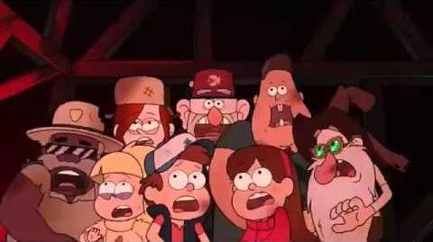 Gravity Falls - Take Back The Falls Trailer-2