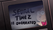 S2e11 sevral timez is overrated
