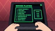 Short16 movie list