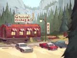 Greasy's Diner