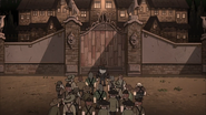 S2e10 approaching the gates