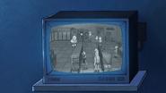 S1e5 surveillance camera footage