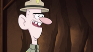S1e8 durland in cave