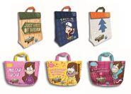 Subway kids bag Disney channel fb image