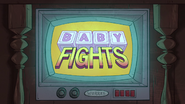 S1e16 baby fights