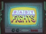 Бои младенцев