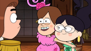 S2e10 mabel tags candy