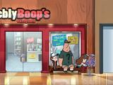 BeeblyBoop's Videogames