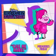 Call Me Mabel Promo picture