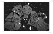 S2e2 storyboard art Pitt (54)